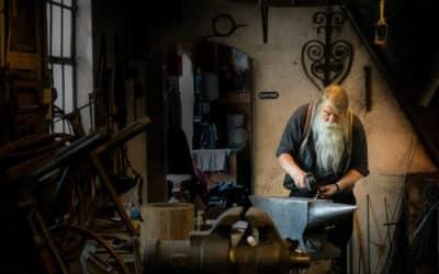 Conseils pour réaliser un reportage sur un métier ou un artisan